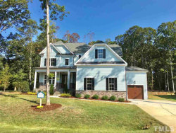 Photo of 2021 Pleasant Forest Way, Wake Forest, NC 27587 (MLS # 2179566)