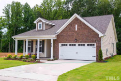 Photo of 708 Long Lake Drive, Fuquay Varina, NC 27526 (MLS # 2179577)