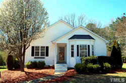 Photo of 310 Bridget Way, Creedmoor, NC 27522 (MLS # 2179610)