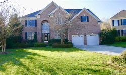 Photo of 11206 Ridgegate Drive, Raleigh, NC 27617 (MLS # 2179632)