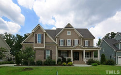 Photo of 609 Rolling Springs Drive, Cary, NC 27519 (MLS # 2179650)