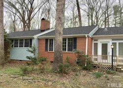 Photo of 410 Ridgefield Road, Chapel Hill, NC 27517 (MLS # 2179735)