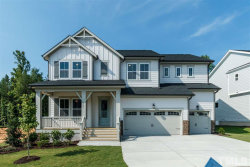 Photo of 317 Whispering Wind Drive, Chapel Hill, NC 27516 (MLS # 2179737)