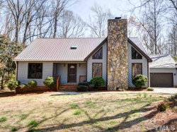 Photo of 5233 Johnson Pond Road, Fuquay Varina, NC 27526 (MLS # 2179818)