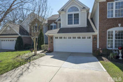 Photo of 9113 White Eagle Court, Raleigh, NC 27617 (MLS # 2179856)