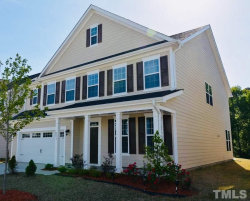 Photo of 212 Atwood Drive, Holly Springs, NC 27540 (MLS # 2179878)