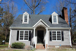 Photo of 2900 Broadlands Drive, Raleigh, NC 27604-3717 (MLS # 2179971)