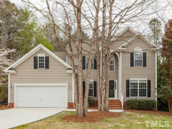 Photo of 8524 Cottontail Court, Wake Forest, NC 27587 (MLS # 2183035)