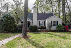 Photo of 2708 Kittrell Drive, Raleigh, NC 27608 (MLS # 2184357)