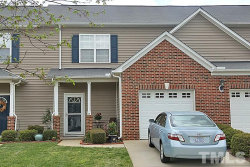 Photo of 214 Cline Falls Drive, Holly Springs, NC 27540-6950 (MLS # 2185424)