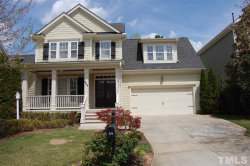 Photo of 504 Skygrove Drive, Holly Springs, NC 27540 (MLS # 2185554)