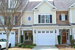 Photo of 1309 Checkerberry Drive, Morrisville, NC 27560 (MLS # 2185761)