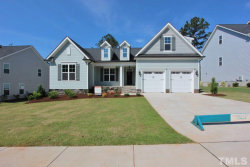 Photo of 208 Logans Manor Drive, Holly Springs, NC 27540 (MLS # 2185899)