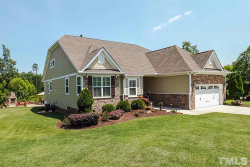 Photo of 337 Silver Bluff Street, Holly Springs, NC 27540 (MLS # 2186030)