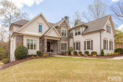 Photo of 1125 Foothills Trail, Wake Forest, NC 27587 (MLS # 2186054)