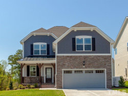 Photo of 1213 Governess Lane, Morrisville, NC 27560 (MLS # 2186117)