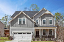 Photo of 6601 Chevalier Lane , Lot 236, Holly Springs, NC 27540 (MLS # 2186278)