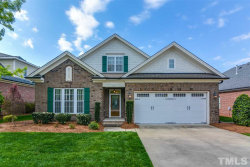 Photo of 104 Sonoma Valley Drive, Cary, NC 27518 (MLS # 2186296)