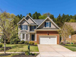 Photo of 3805 Orange Cosmos Avenue, Wake Forest, NC 27587 (MLS # 2186465)