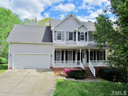 Photo of 9524 White Carriage Drive, Wake Forest, NC 27587 (MLS # 2186470)