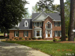 Photo of 4801 Cornoustie Court, Holly Springs, NC 27540 (MLS # 2186542)