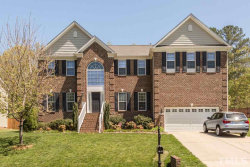 Photo of 8620 Forester Lane, Apex, NC 27539 (MLS # 2186553)