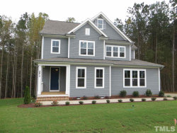 Photo of 3617 Hickory Manor Drive , Lot 16, Apex, NC 27539 (MLS # 2186616)