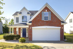 Photo of 105 Linwater Way, Holly Springs, NC 27540 (MLS # 2186694)