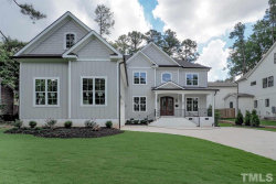 Photo of 2422 Medway Drive, Raleigh, NC 27608-1613 (MLS # 2186775)
