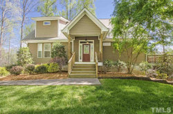 Photo of 600 Hamecon Place, Cedar Grove, NC 27231-8803 (MLS # 2186795)