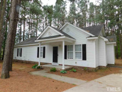 Photo of 7412 Campsite Drive, Wendell, NC 27591-6715 (MLS # 2186812)