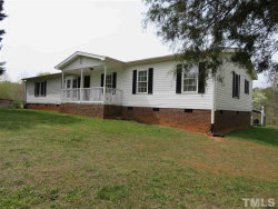 Photo of 4481 Pixley Prichard Road, Timberlake, NC 27583-9293 (MLS # 2186829)