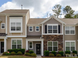 Photo of 1208 Grace Point Road, Morrisville, NC 27560 (MLS # 2190084)