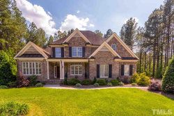 Photo of 100 Rivers Edge Drive, Youngsville, NC 27569 (MLS # 2190514)