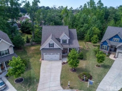 Photo of 165 Meadowrue Lane, Youngsville, NC 27596 (MLS # 2190668)