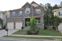 Photo of 117 River Pine Drive, Morrisville, NC 27560 (MLS # 2190833)