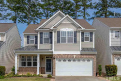 Photo of 102 Meeting Hall Drive, Morrisville, NC 27560 (MLS # 2190909)