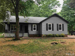 Photo of 5309 New Oak Street, Youngsville, NC 27596 (MLS # 2192033)