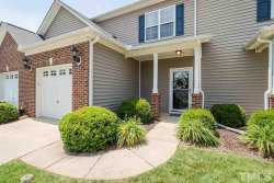 Photo of 216 Cline Falls Drive, Holly Springs, NC 27540 (MLS # 2192130)