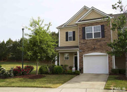 Photo of 3841 Wild Meadow Lane, Wake Forest, NC 27587 (MLS # 2192466)