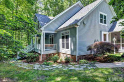 Photo of 2417 Laurelford Lane, Wake Forest, NC 27587 (MLS # 2192514)