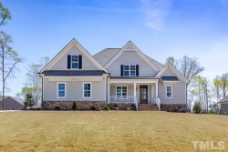 Photo of 25 Addyson Lane, Youngsville, NC 27596 (MLS # 2192569)