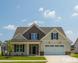 Photo of 125 Plantation Drive, Youngsville, NC 27596 (MLS # 2192598)
