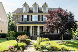 Photo of 113 Meadowcrest Place, Holly Springs, NC 27540 (MLS # 2192660)