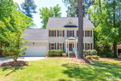 Photo of 629 St Vincent Drive, Holly Springs, NC 27540-9383 (MLS # 2192727)