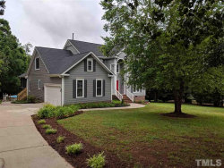 Photo of 7116 Incline Drive, Wake Forest, NC 27587 (MLS # 2192752)