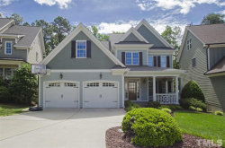 Photo of 4033 Enfield Ridge Drive, Cary, NC 27519 (MLS # 2192754)