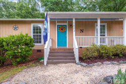 Photo of 1603 Burnley Drive, Cary, NC 27511 (MLS # 2192822)