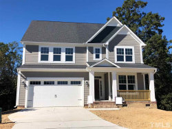 Photo of 5115 Stowecroft Lane , Lot 176, Raleigh, NC 27616 (MLS # 2192909)
