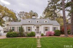 Photo of 2726 Anderson Drive, Raleigh, NC 27608 (MLS # 2192958)